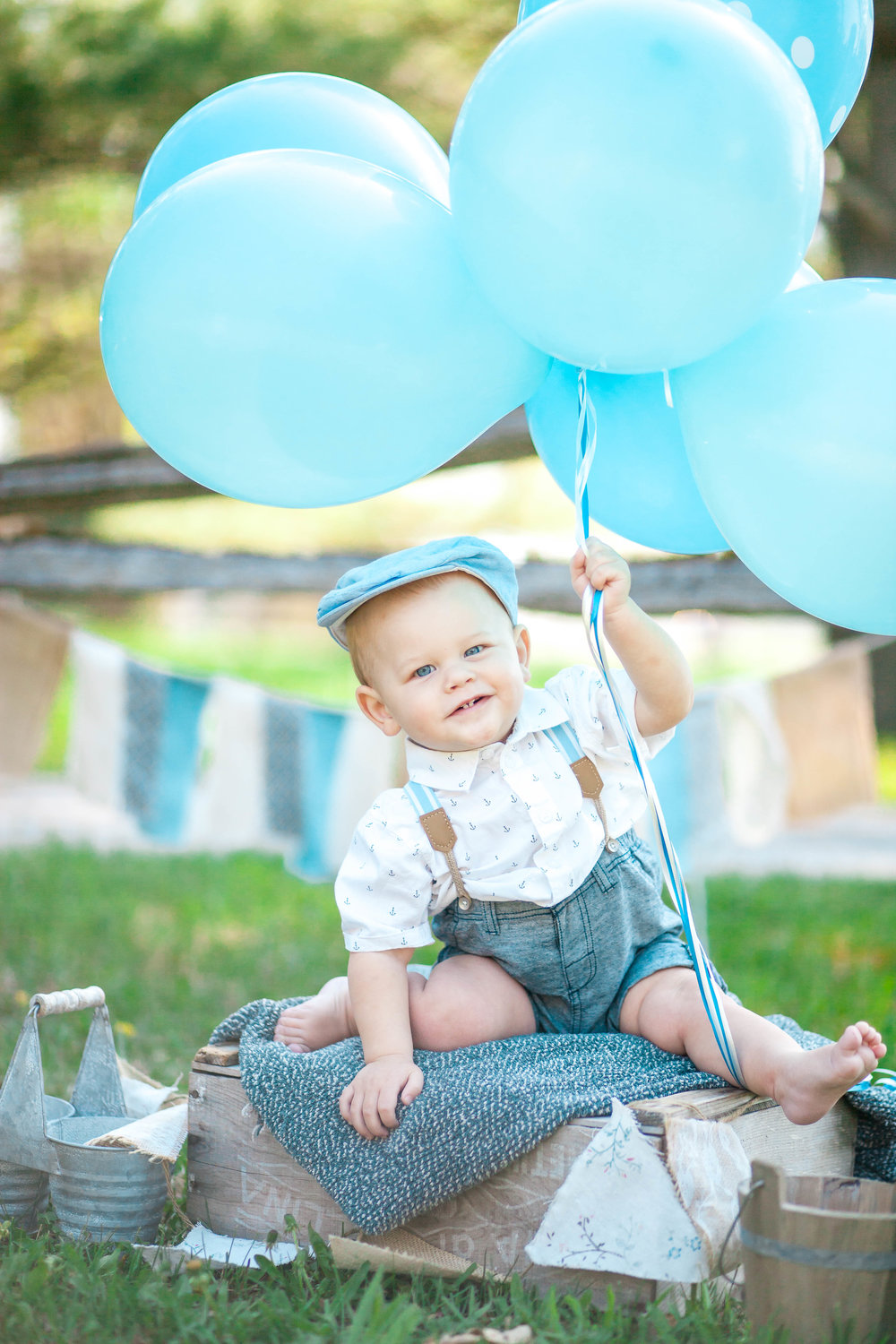 Amy D Photography- Cake Smash- Outdoor Cake Smash- Boys Cake Smash- Outdoor Boys Cake Smash- First Birthday Photos- Family Photography- Children Photography (60 of 67).jpg