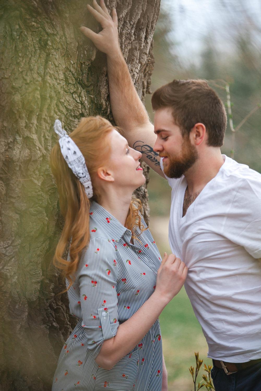 Amy D Photography- Barrie Wedding Photography- Muskoka Wedding Photography- Pinup Engagement- Engagement Photos- Barrie Engagement Photographer- Best Wedding Photographers-31.jpg