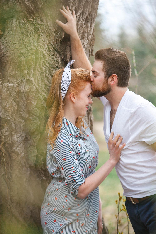 Amy D Photography- Barrie Wedding Photography- Muskoka Wedding Photography- Pinup Engagement- Engagement Photos- Barrie Engagement Photographer- Best Wedding Photographers-32.jpg