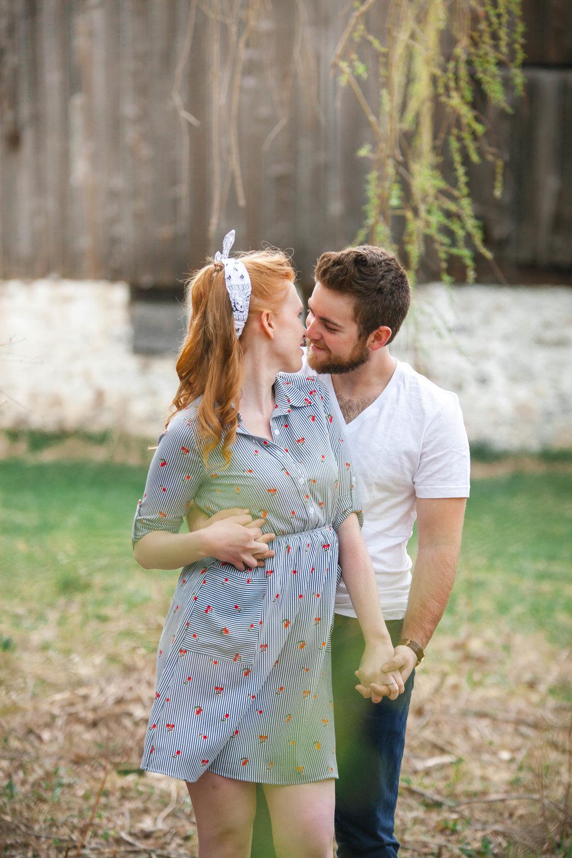 Amy D Photography- Barrie Wedding Photography- Muskoka Wedding Photography- Pinup Engagement- Engagement Photos- Barrie Engagement Photographer- Best Wedding Photographers-39.jpg
