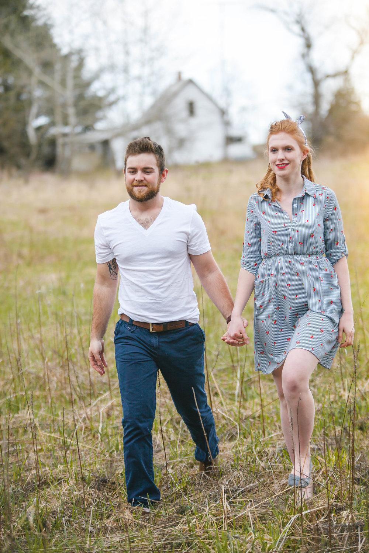 Amy D Photography- Barrie Wedding Photography- Muskoka Wedding Photography- Pinup Engagement- Engagement Photos- Barrie Engagement Photographer- Best Wedding Photographers-48.jpg