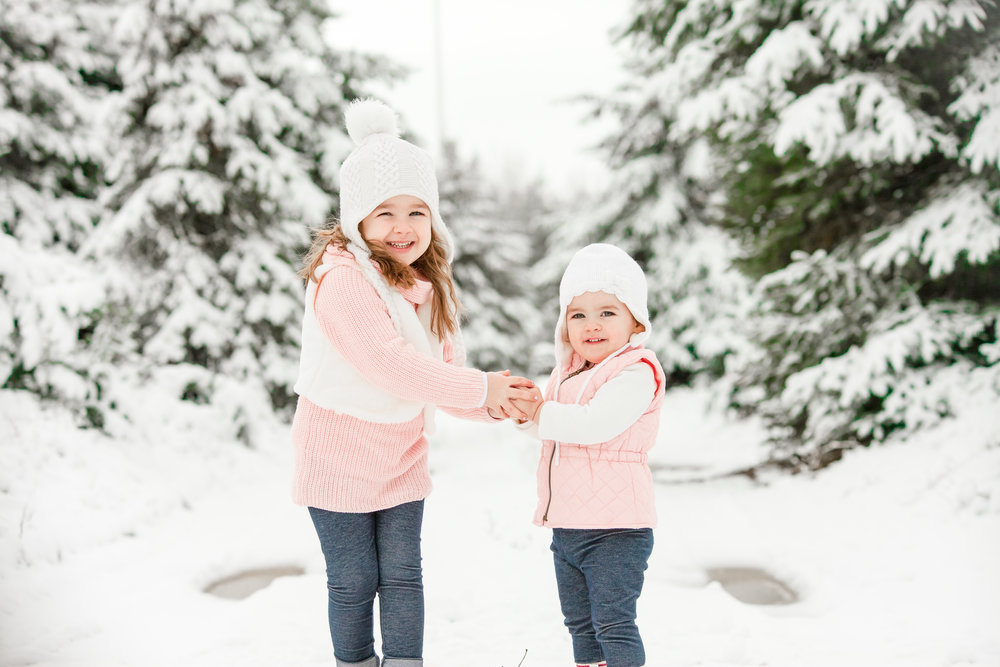 Amy D Photography- Family Holiday- Christmas Mini Session- Drysdales Tree Farm- Family Photography- Holiday Family Photo-34.jpg