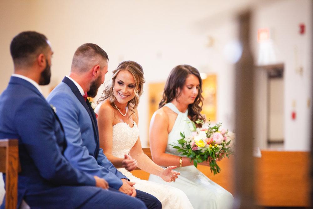Amy D Photography- Wedding Ceremony- Muskoka Wedding Photography- Barrie Wedding Photography- Best Wedding Photographers 2018- Bride and Groom.jpg