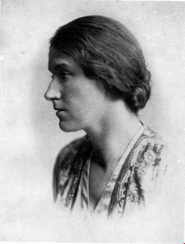 Mainie Jellett Born: April 29, 1897 Died: February 16, 1944,