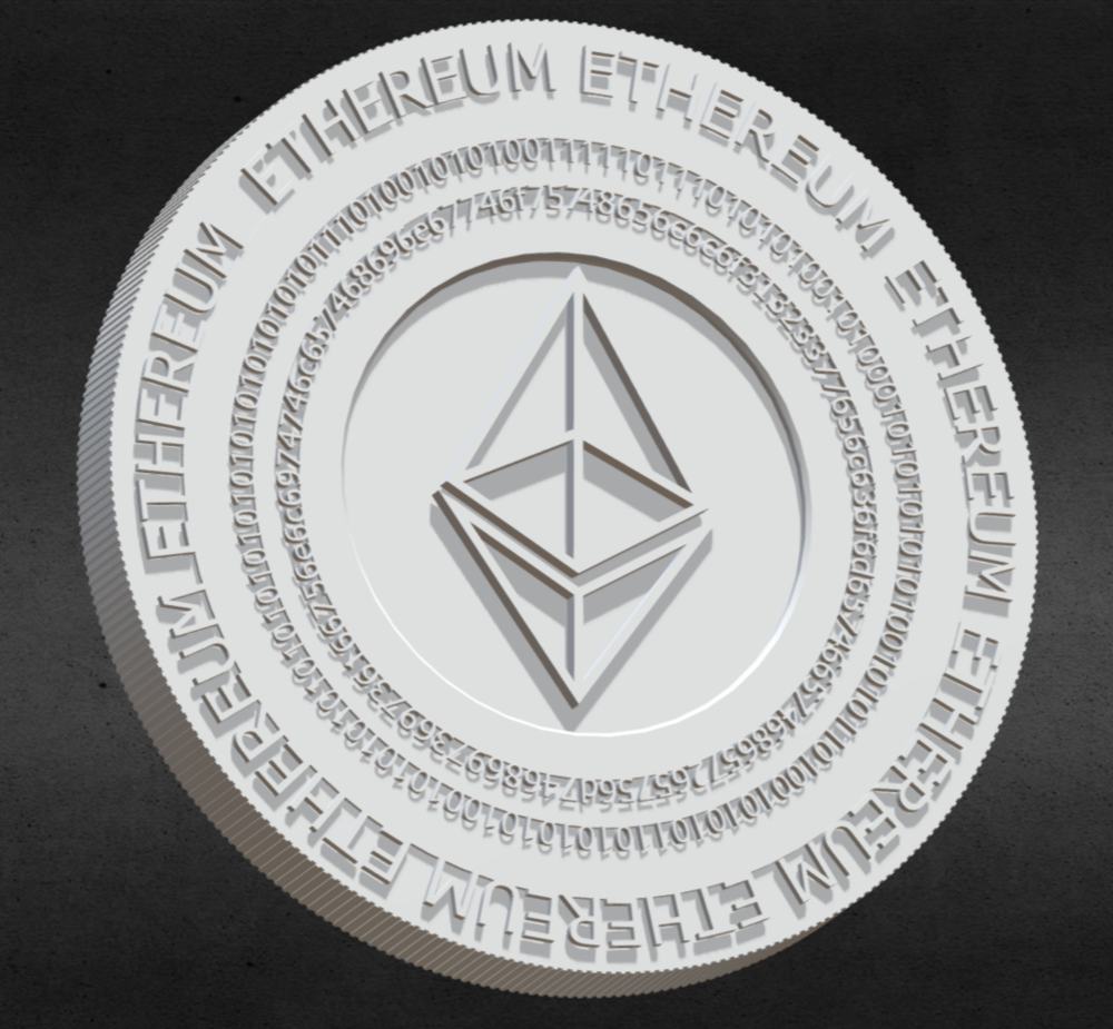 The Distributed Gallery has Advertised a Ready-Made Token by Richard Prince for Auction. It has been confirmed as a scam, but the website and auction are still live.