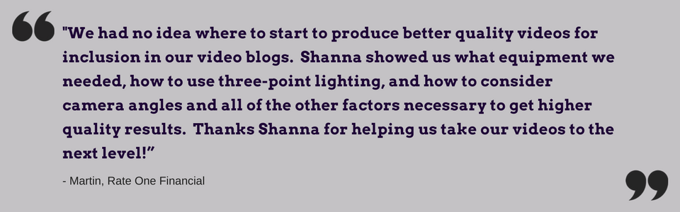 Shanna Forrestall _Forrestall Consulting