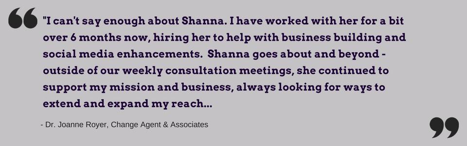 Shanna Forrestall - Forrestall Consulting - Pasadena, CA