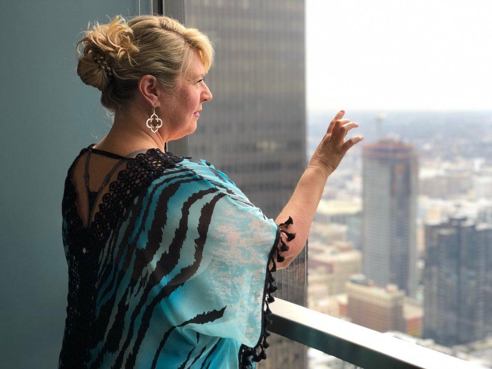 Shanna Forrestall - Forrestall Consulting - Kim Holbrook - Ginger Los Angeles
