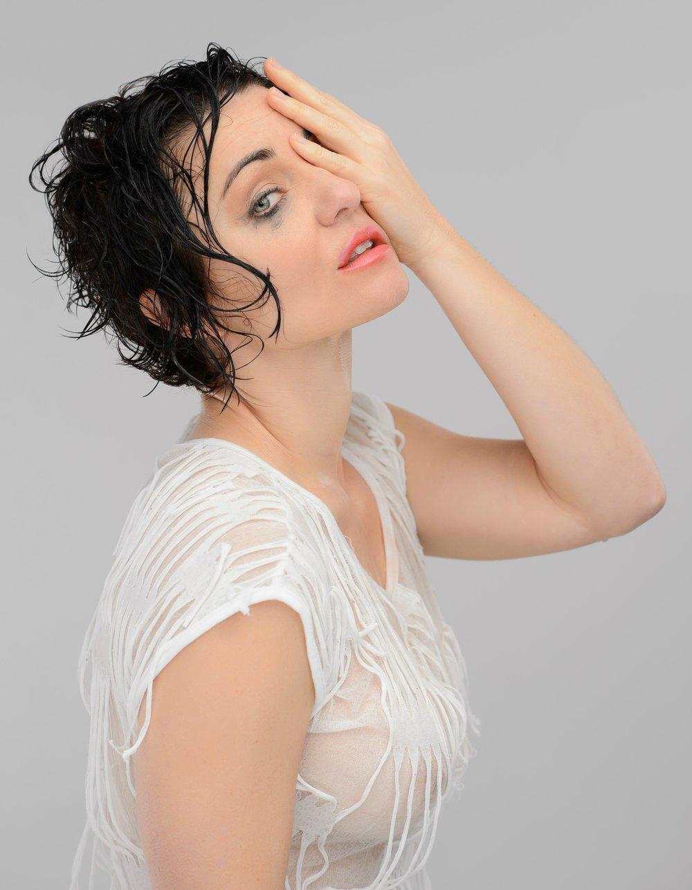 Shanna Forrestall - Shanna from Louisiana - photo by Aaron Hogan of EyeWander Photo