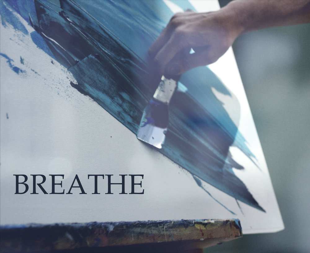 Shanna Forrestall - Forrestall Consulting  - Shanna from Louisiana  - Breathe Film Therapy - Short Film
