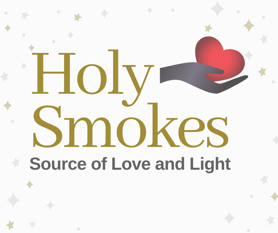 Holy Smokes Logo