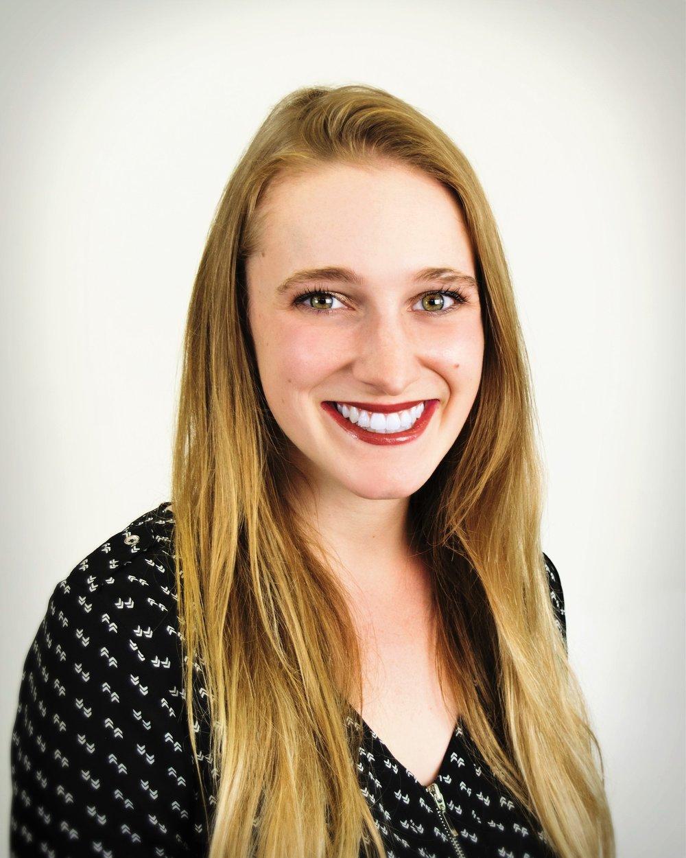 Hannah Jones   Accounting Intern