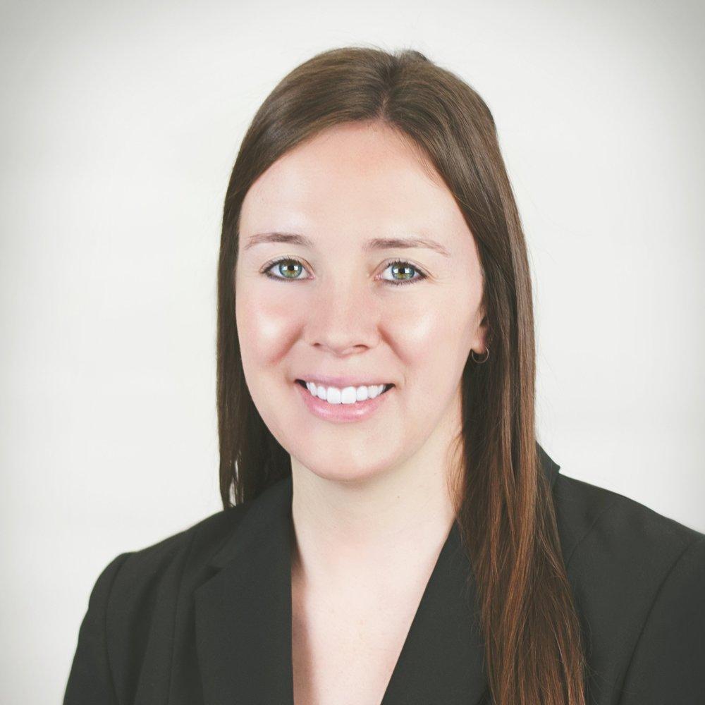 Jessica Vorthmann Project Management Intern