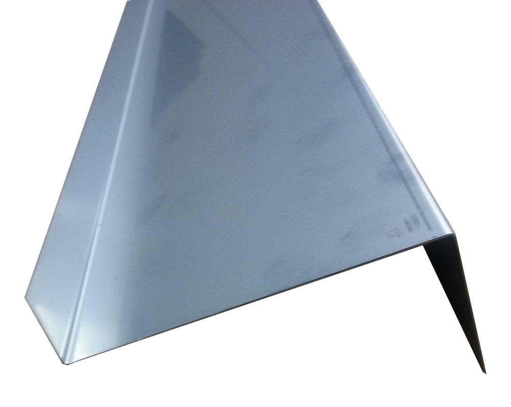 Stainless Flashing Profile