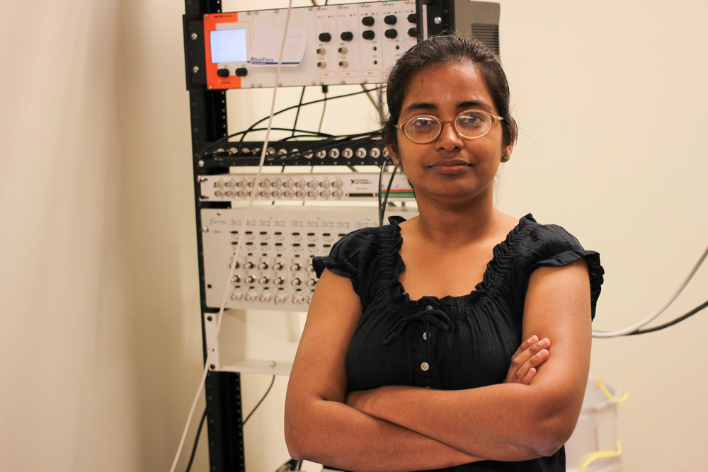 Dr. Sudipta Dubey - PhD, Tata Institute of Fundamental Research, India
