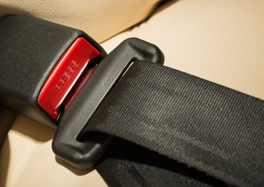 Product Liability/ Defective Seatbelt - $750,000 -