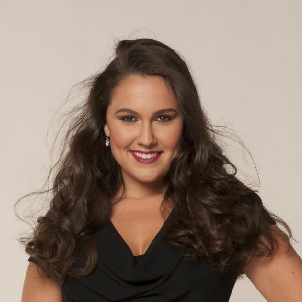 Katherine Fili - Mezzo-Soprano