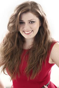 Katie Baughman, soprano
