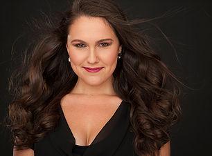Katherine Fili, mezzo-soprano