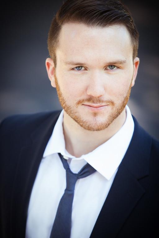 Ross Tamaccio, baritone