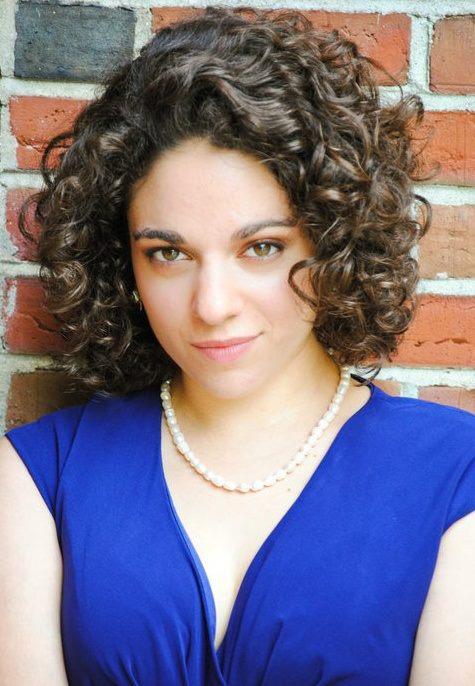 Shari Feldman, soprano