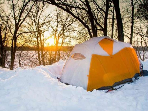Op  Campspace  boek je de meest verrassende kampeerplekken van de wereld.
