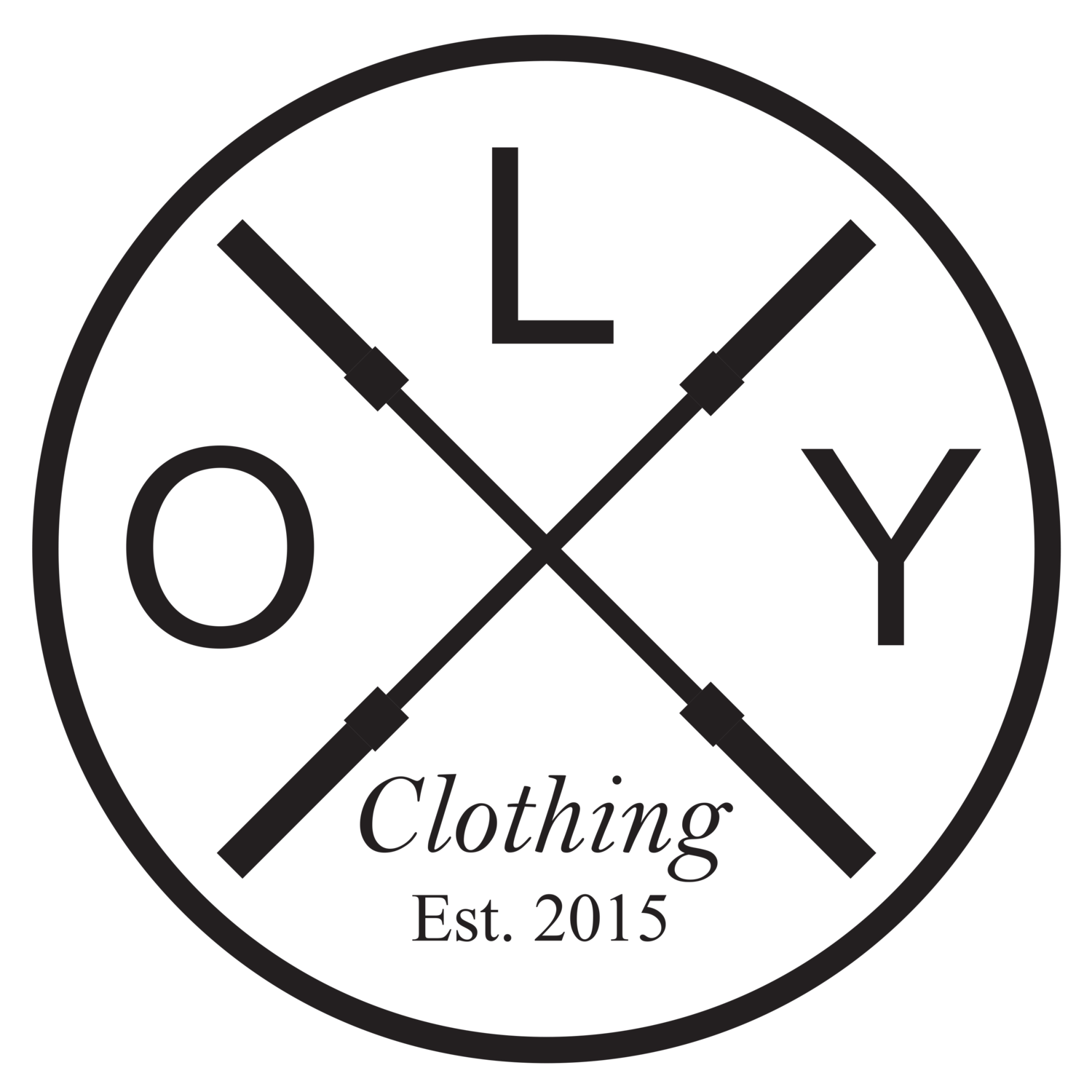 OLY CLOTHING