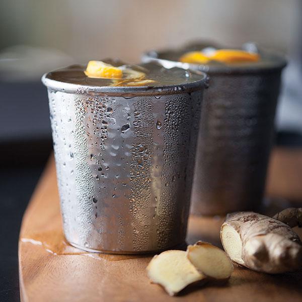 The Voyage Cocktail - ©Calumet Farm Bourbon Whiskey