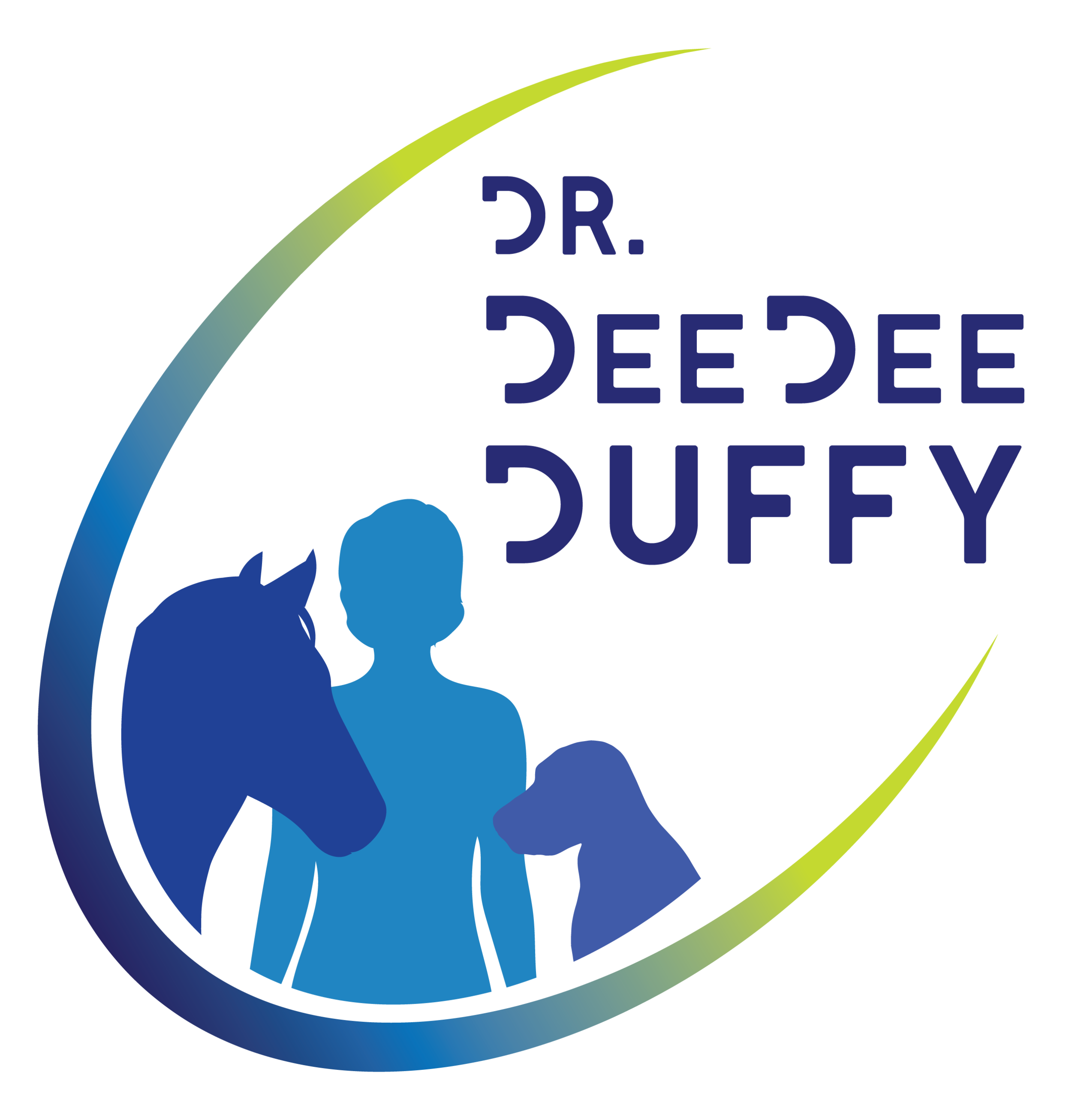 Dr. DeeDee Duffy