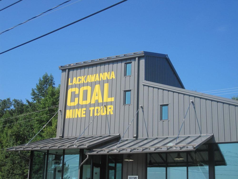 Lackawanna_Coal_Mine_Tour_sign_IMG_1553.JPG