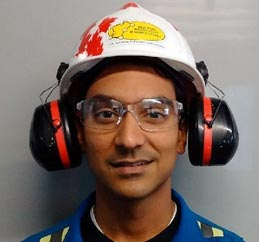 Inshan Mohammed P.Eng - Principal Process EngineerInshan has several years of experience in the sulphur recovery industry leading SRE's field teams of Engineers and further assisting clients with their sulphur recovery needs. His experience also includes front end design and detailed engineering. Mr. Mohammed's spoken and written languages include English and French, and he is an instructor for SRE's operator and engineer training seminars.