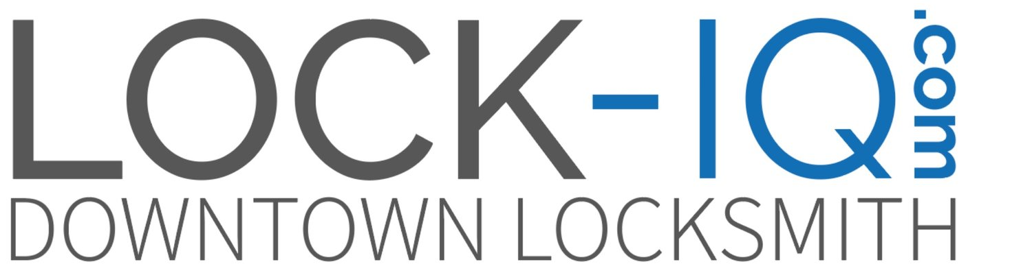 LOCK-IQ - Downtown San Diego Locksmith