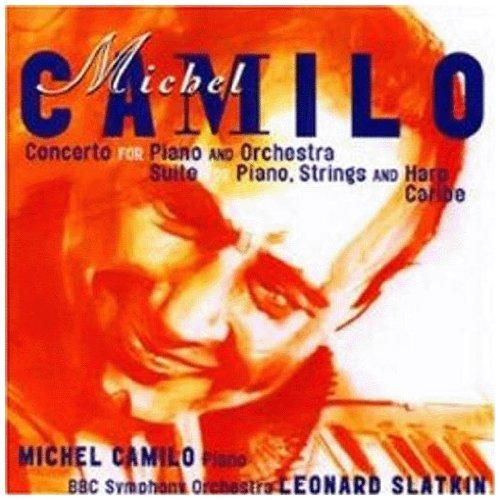 2002: Piano Concerto,  Suite & Caribe