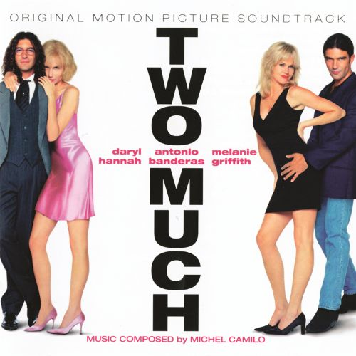 1996: Two Much (Soundtrack)