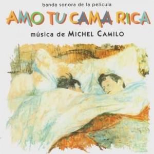 1991: Amo Tu Cama Rica (Soundtrack)