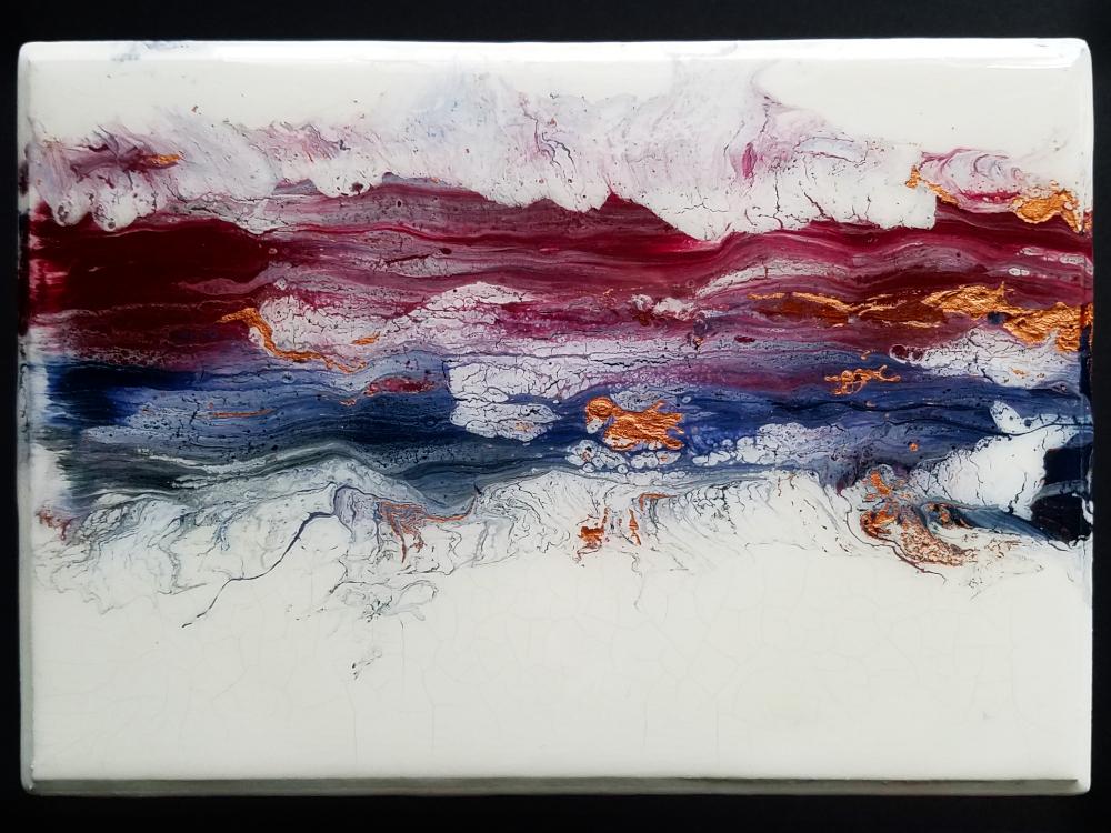 Fluid Art -