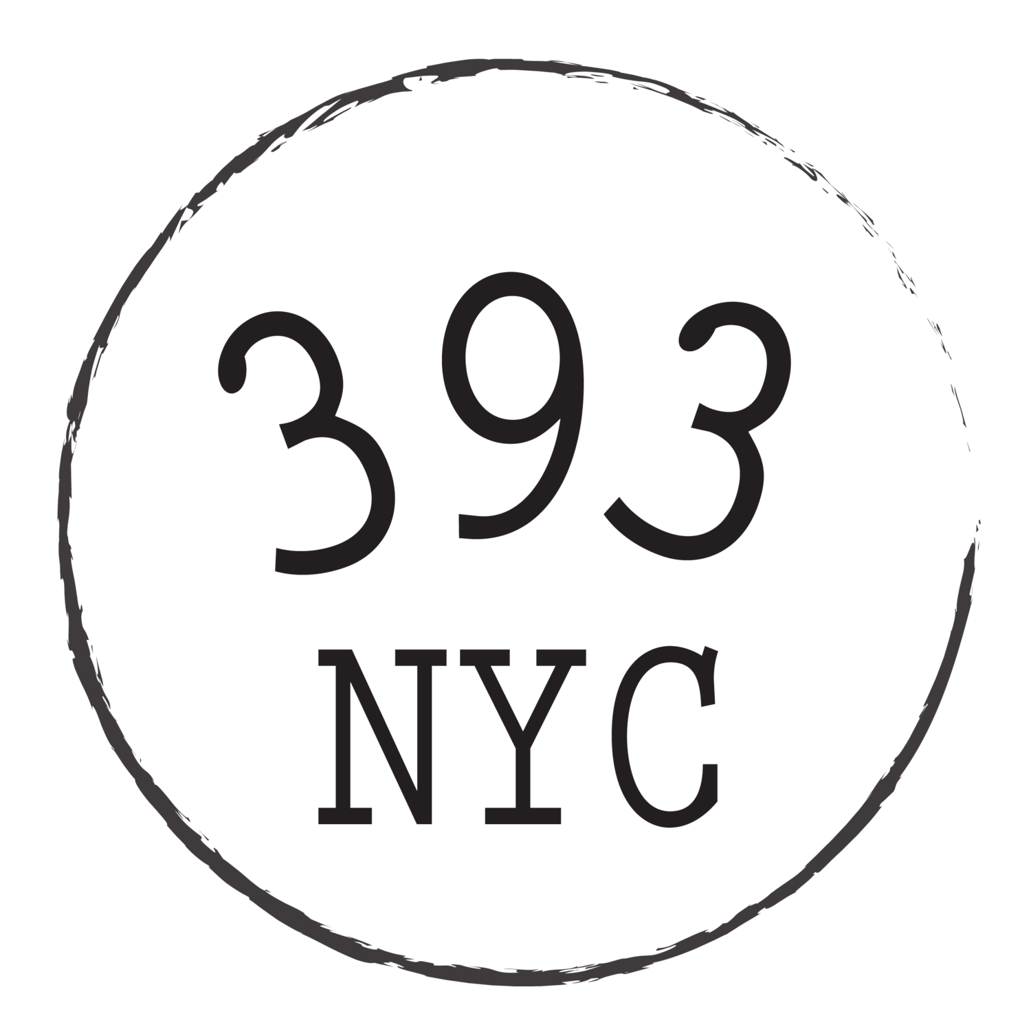 393 NYC Pop Up Space