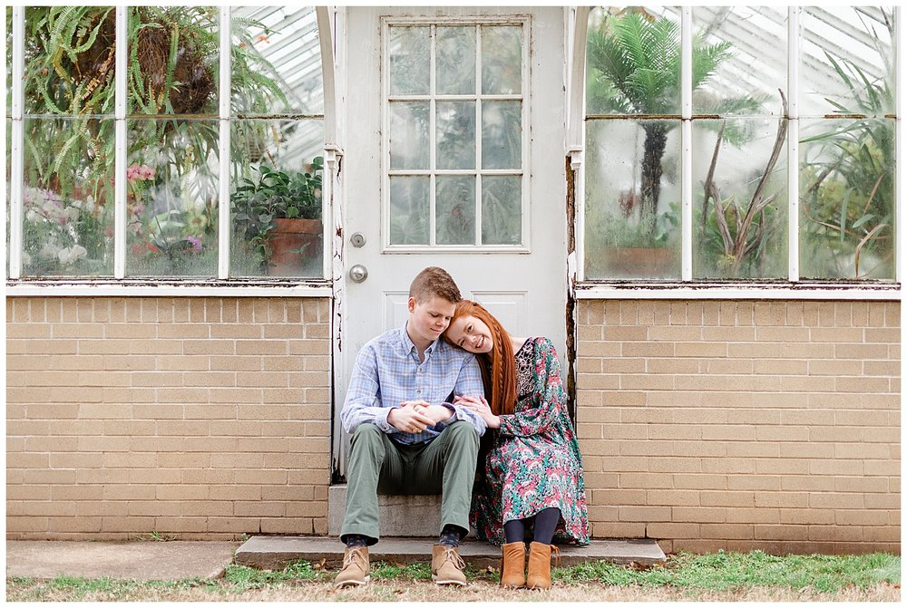 Tulsa Wedding Photographer
