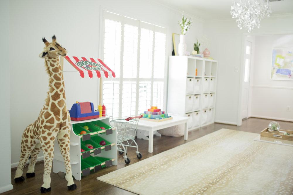 YWF playroom