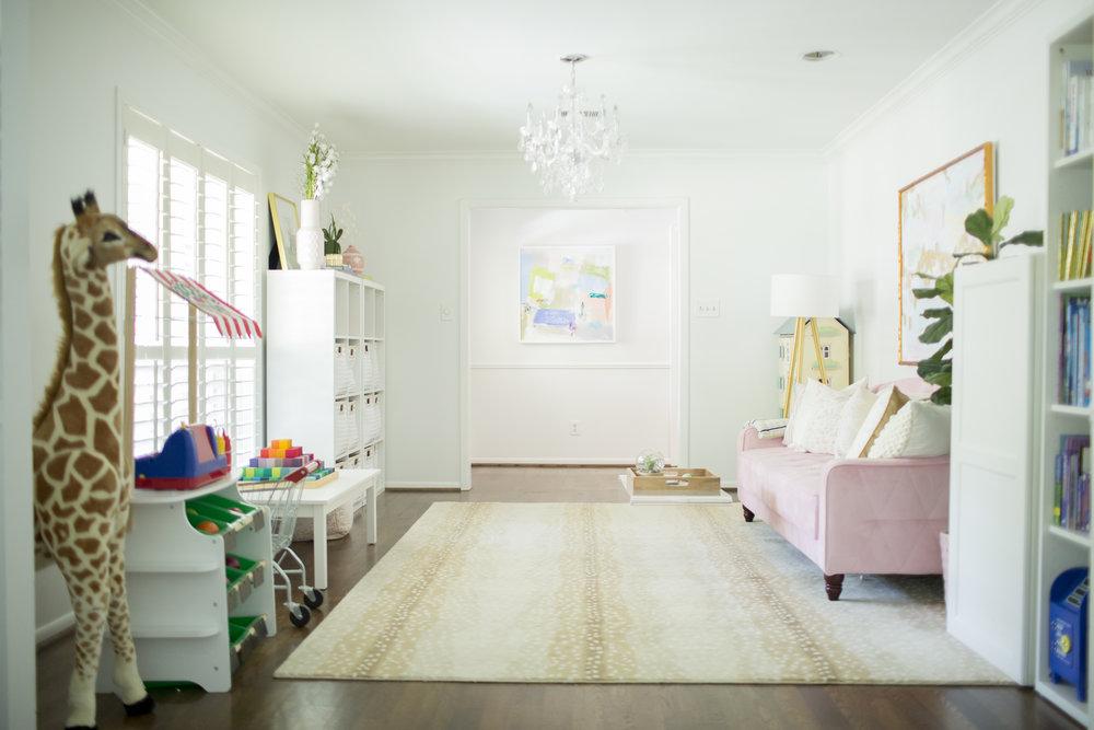 YWF Full Playroom
