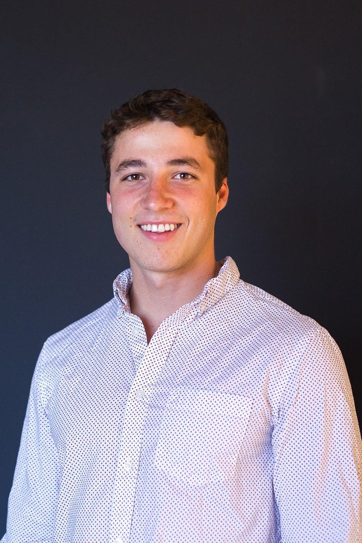 Cole Scanlon, Co-Founder/Co-Director -