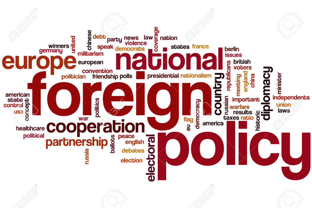 foreign policy -