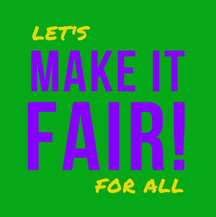 Make It Fair