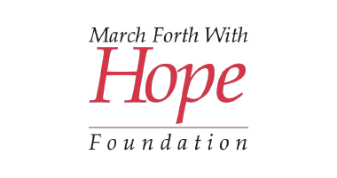 March Forth With Hope Foundation