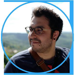 Israel Ferrer Camacho Android Engineer, Twitter
