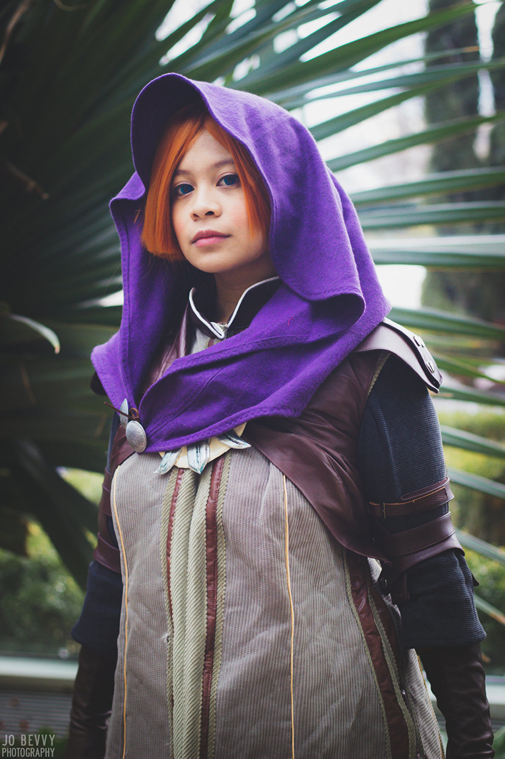 Leliana (Dragon Age: Inquisition) photo: JoBevvy