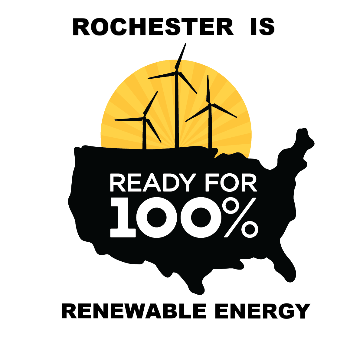 100% Renewable Rochester