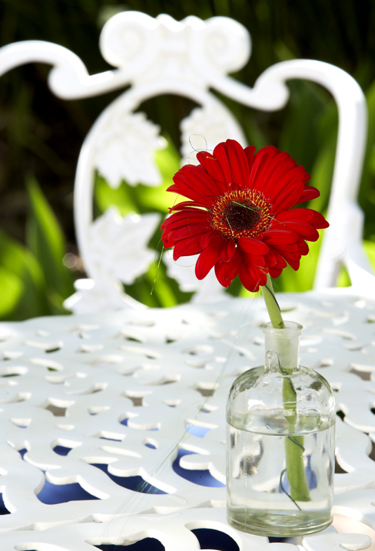 St Tropez table top design