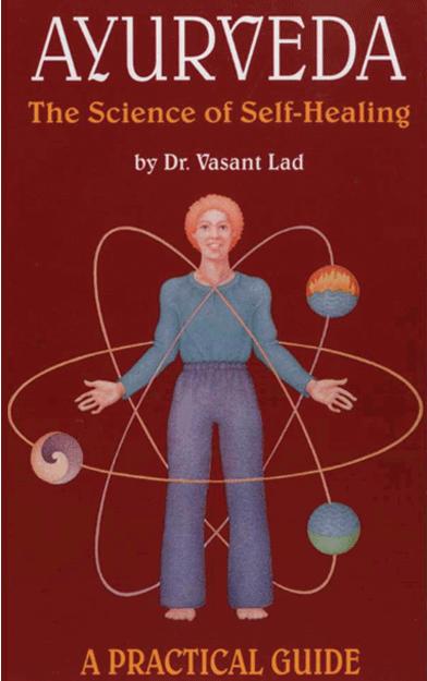 DR. VASSANT LAD