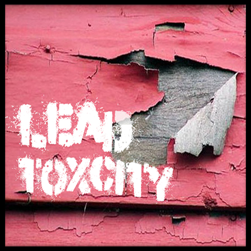 Lead toxicity - Heavy Metal